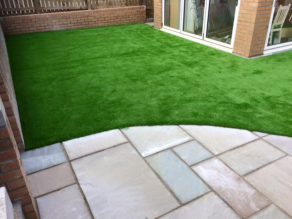 EverGlade 40mm | Artificial Grass |