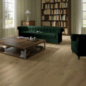 Vintage Oak Matt PAL 1344 | Quick-Step Engineered Wood