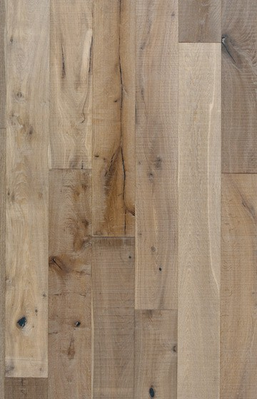 Smoked Hand Sawn Oak