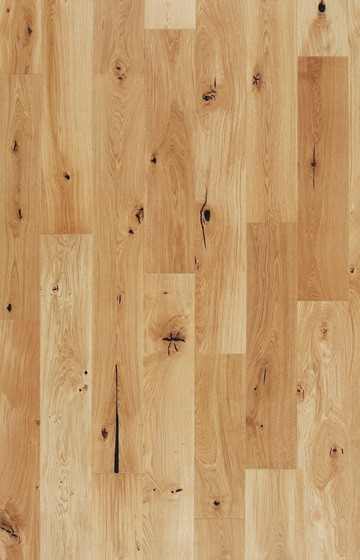 Super Rustic  Oak