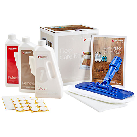 Karndean Floor Care Kit