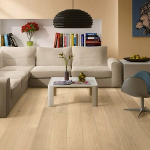 Pure Oak Matt CAS 1341 | Quick-Step Engineered Wood