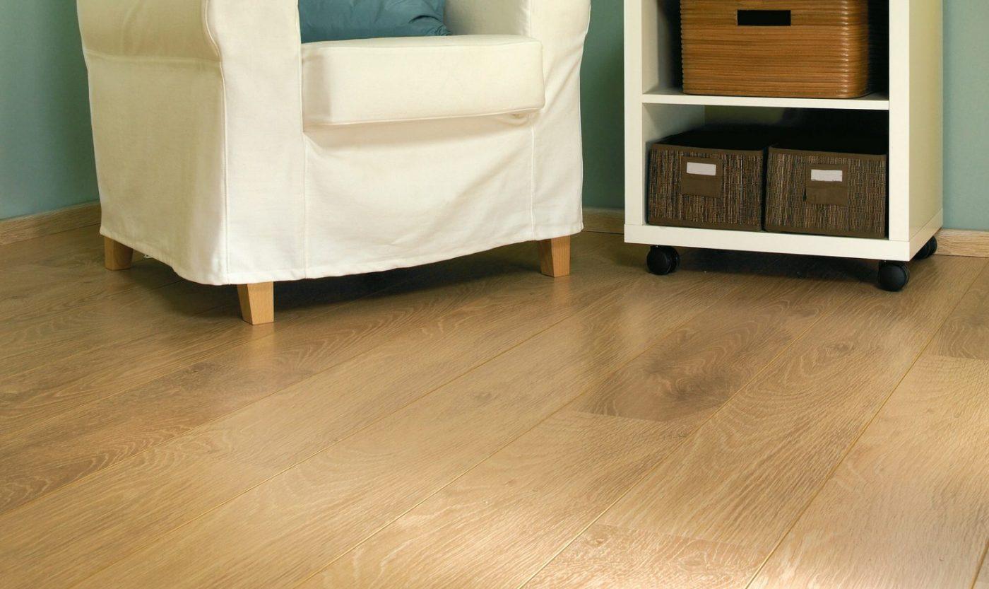 Lounge Oak 433 Balterio Laminate Flooring