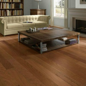 Jatoba Satin CAS 1358 | Quick-Step Engineered Wood