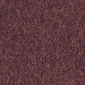 672724 Mauve | Heuga 727 Carpet Tiles
