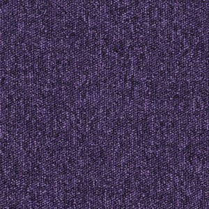 672728 Dark Orchid | Heuga 727 Carpet Tiles