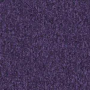 672728 Dark Orchid | Heuga 727 Carpet Tiles