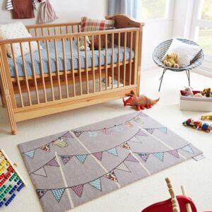 Baby Bunting   Axminster Personalised Rugs
