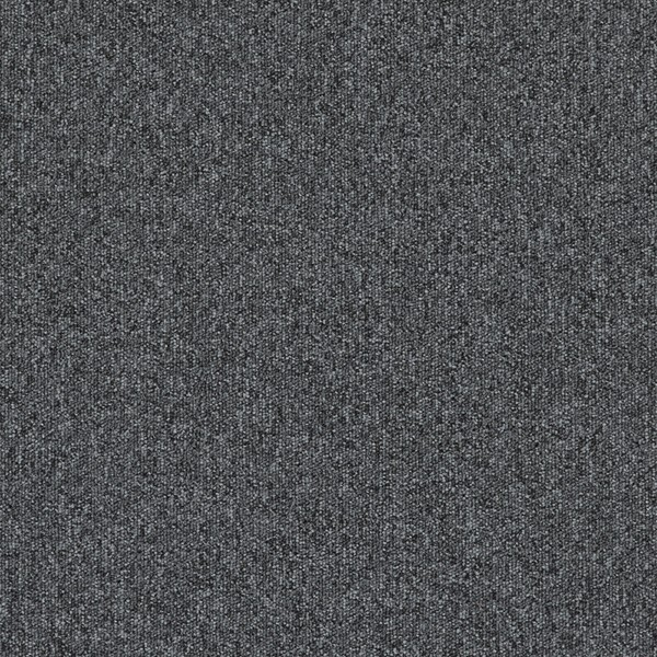 672708 Onyx | Heuga 727 Carpet Tiles