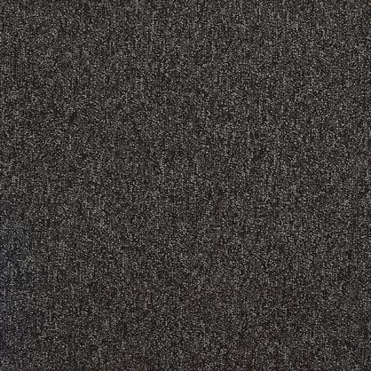 672704 Coal | Heuga 727 Carpet Tiles