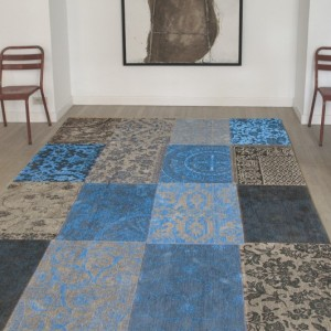 8107 Forget Me Not | Louis de Poortere Rugs