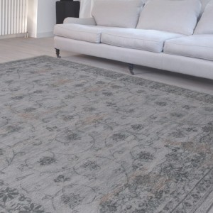 8099 Light Grey | Louis de Poortere Rugs