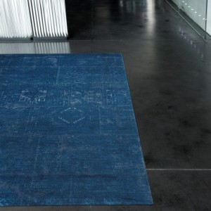Windsor Blue 8272 | Louis de Poortere Rugs