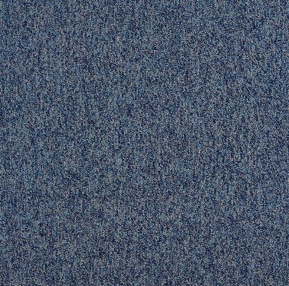 Bluebeard 9315 | Interface Carpet Tiles