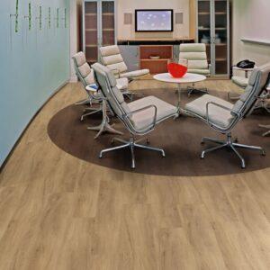 Authentic Oak 5262 | TLC Luxury Vinyl Tiles | Best at Flooring