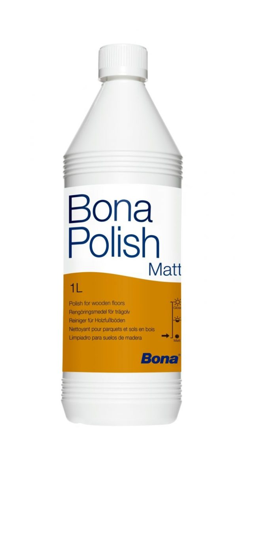 Bona Polish Matt   Best at Flooring