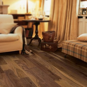 Mystic Walnut Satin CAS 1355   Quick-Step Engineered Wood