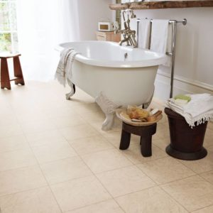 Cara Marble - Knight Tile   Room View