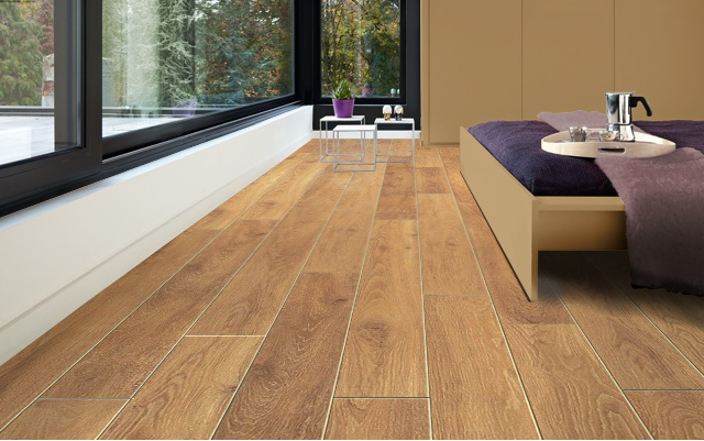 Cottage oak 434 balterio laminate flooring best at for Balterio laminate flooring