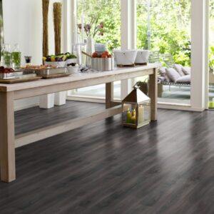 Distinctive - Dark Grey Oak | Elka Laminate | BestatFlooring