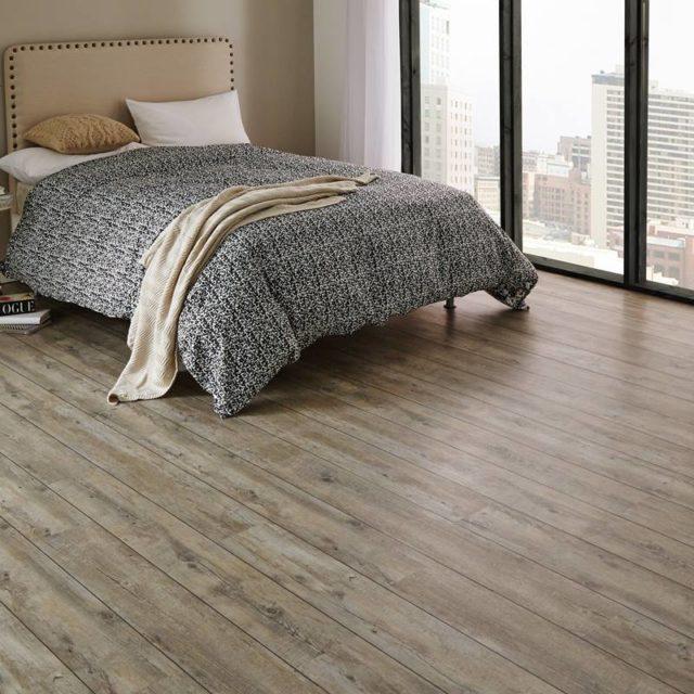 Distressed Oak - Van Gogh | Room View