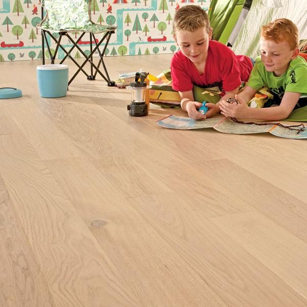 Double White Oak | Elka Engineered Wood