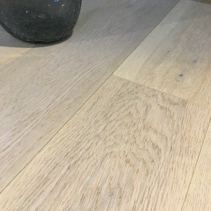 Rustic White | Essential Flooring | Engineered | Best at Flooring