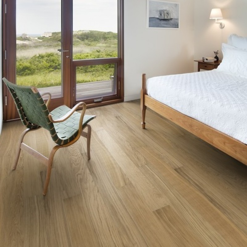 Kahrs Oak Tower Engineered Wood Flooring