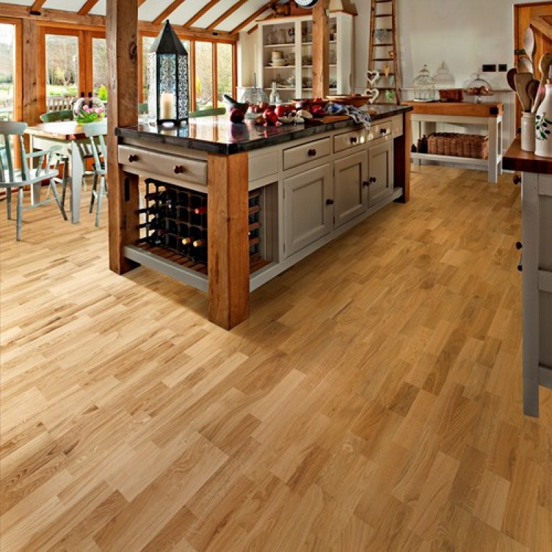 Oak Vienna Kahrs Engineered Wood Best At Flooring