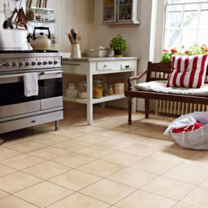 Linton Stone - Knight Tile | Room View