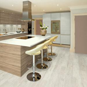 Kronoswiss | Grand Selection | Oak Isabelline | Best at Flooring