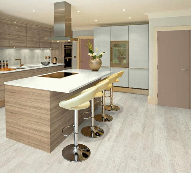 Kronoswiss   Grand Selection   Oak Isabelline   Best at Flooring