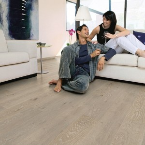 Limed Grey Oak Matt PAL 1345 | Quick-Step Engineered Wood