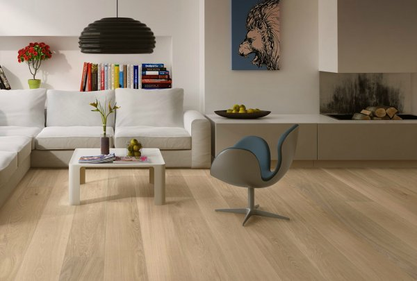 Dune White Oak Oiled PAL 1473 | Quick-Step Engineered Wood
