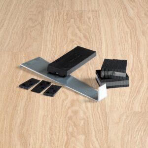 QSTOOL - Installation Kit