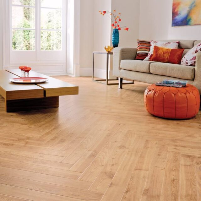 American Oak RP11 | Karndean Da Vinci | Best at Flooring