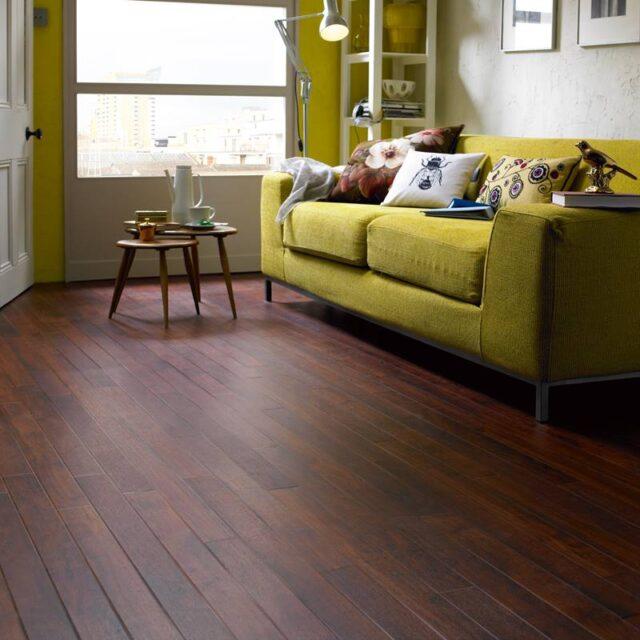 Australian Walnut RP41 | Karndean Da Vinci | Best at Flooring