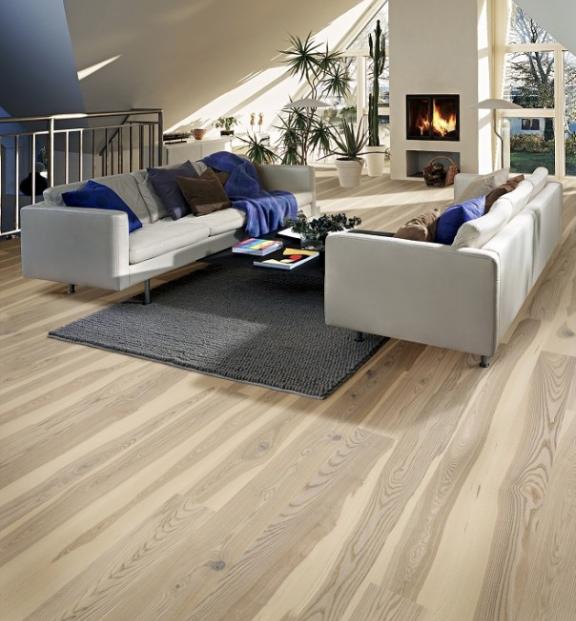 Ash Sandvig | Kahrs Engineered Wood | Best at Flooring