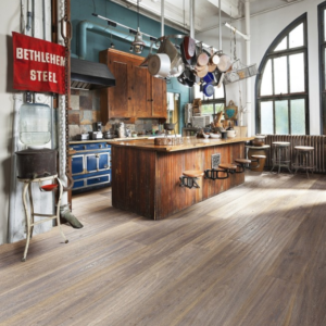 Oak Grande Espace Kahrs Engineered Wood | Best at Flooring