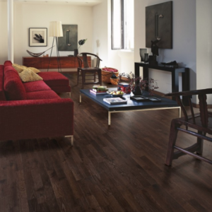 Oak Lava | Kahrs Engineered Wood | Best at Flooring