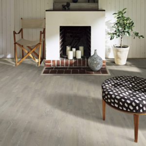 Oak - Limestone| Kahrs Engineered Wood | Best at Flooring