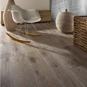 Oak Linen | Kahrs Engineered Wood | Best at Flooring
