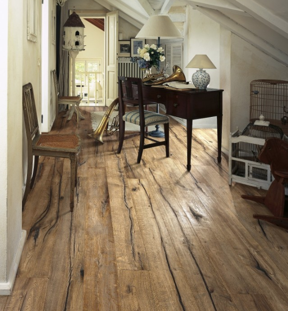 Oak Maggiore | Kahrs Engineered Wood