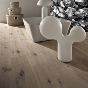 Oak Oyster | Kahrs Engineered Wood | Best at Flooring