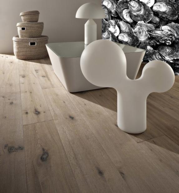 Oak Oyster | Kahrs Engineered Wood | Best at Flooring