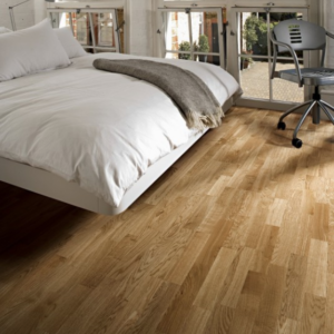 Oak Siena | Kahrs Engineered Wood | Best at Flooring