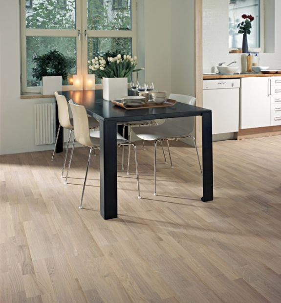 Oak Sorrento | Kahrs Engineered Wood | Best at Flooring