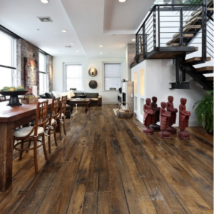 Oak Unico | Kahrs Engineered Wood