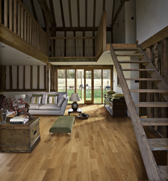 Oak Verona | Kahrs Engineered Wood | Best at Flooring