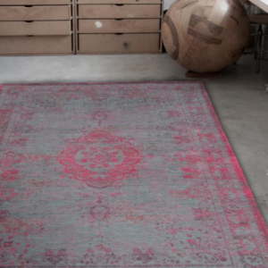 Pink Flash 8261 | Louis de Poortere Rugs